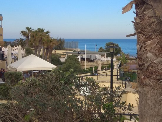 St. George's Bay: spiaggia 3
