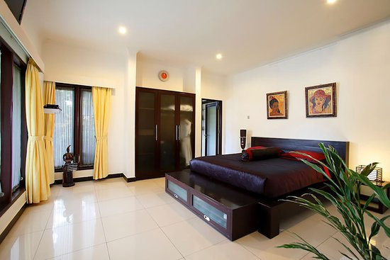 Villa L'Orange Bali: Pool Villa 2 Bedrooms