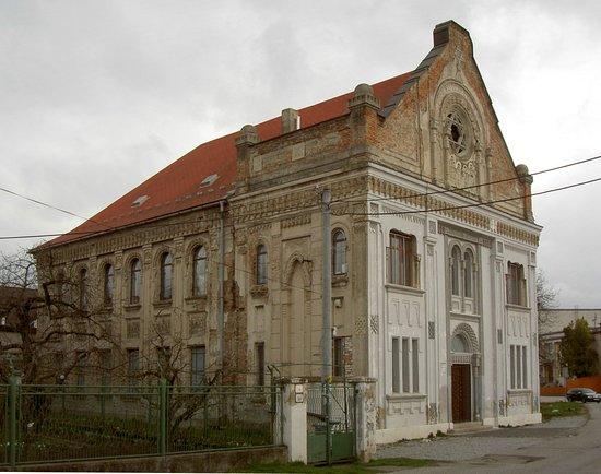 Mestske muzeum Surany
