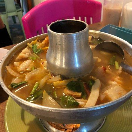 Family Thaifood & Seafood Foto