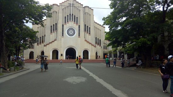 Redemptorist Church - National Shrine of Our Mother of Perpetual Help: IMG_20180501_121243_large.jpg