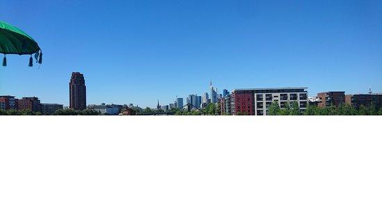Oosten Frankfurt Karte.Oosten Frankfurt Bild Von Oosten Frankfurt Am Main