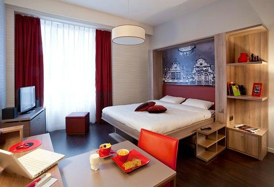 Adagio Brussels Grand Place - Đánh giá Khách sạn & So sánh giá - TripAdvisor