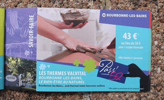 Bourbonne-les-Bains照片