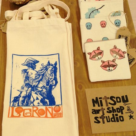 Mitsou Art Shop & Studio