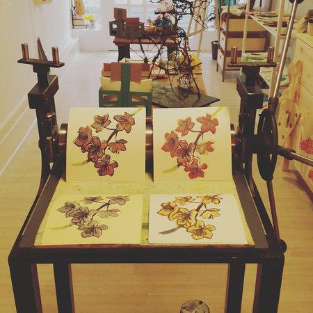 Mitsou Art Shop & Studio