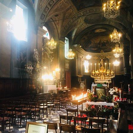 Santuario di nostra Signora del Carmine