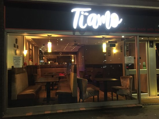 ti amo glasgow restaurant reviews photos phone number rh tripadvisor com