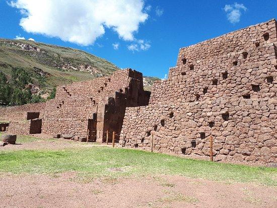 Huarcapay, Peru: 20180501_130625_large.jpg