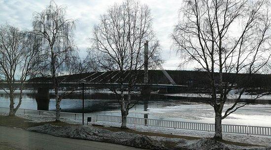 Rantasipi Pohjanhovi: View