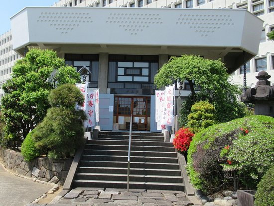 Hosen-ji Temple