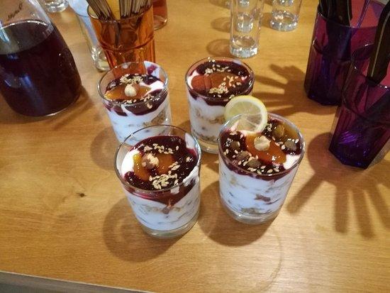 Vremy Ch: кулинарная битва
