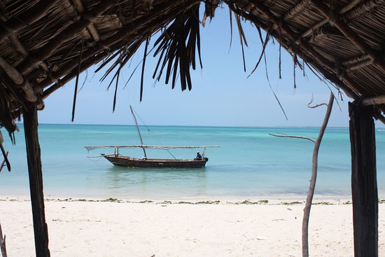 Zanzibar Archipelago, Tanzania: Explore the Kwale Island during a full day cruise on a traditional dhow boat.