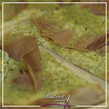 Tremestieri Etneo, Itália: Pizzeria Bistrot unosette4
