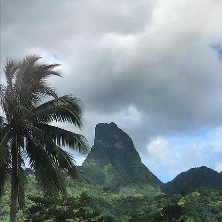 Papetoai, French Polynesia: photo0.jpg