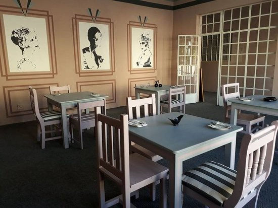 Victoria West, South Africa: Enjoy a lovely meal with Friend and Family at APPLOUS