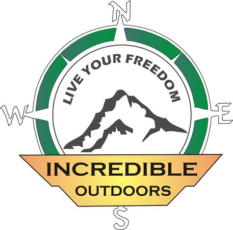 ‪Incredible Outdoors‬