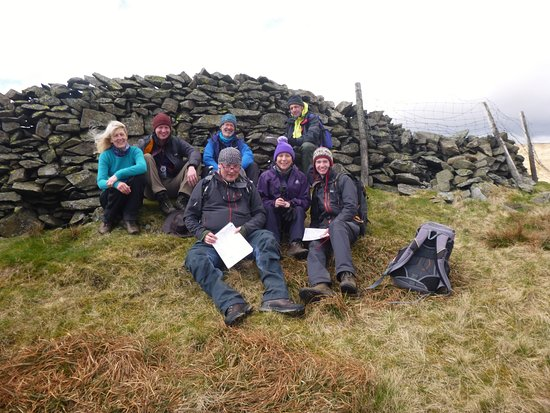 ‪‪Kendal‬, UK: Map Reading & Navigation Skills Training Courses in The Lake District.‬