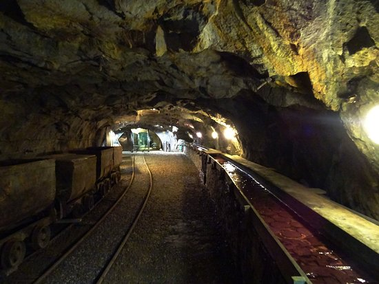 South Tyrol Museum of Mining - Predoi