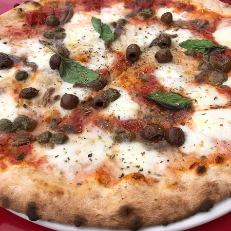 Pizza Y Pasta 이미지