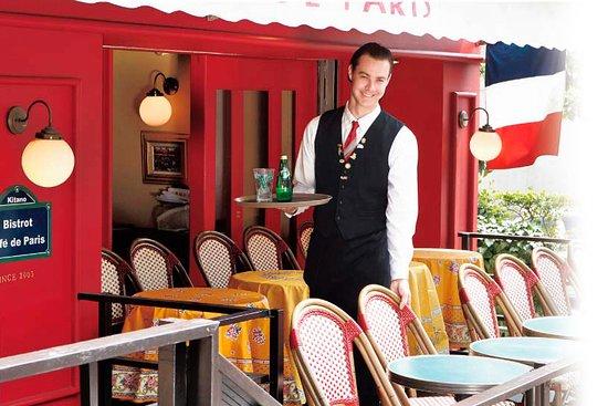 szybka randka cafe de paris