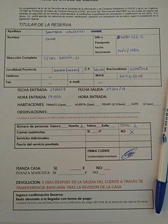 Hornos, إسبانيا: IMG_20180429_110323_760_large.jpg