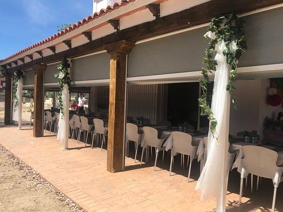 Restaurante La Loma Chiva Fotos Número De Teléfono Y
