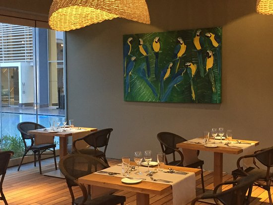 TUI BLUE Lagoon Palace: Main restaurant