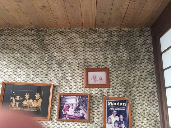 Kulakane: Upstairs bedroom