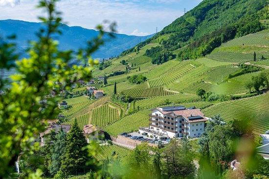 Hotels In Tramin Italien