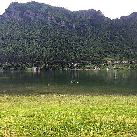 Lago d'Idro Photo