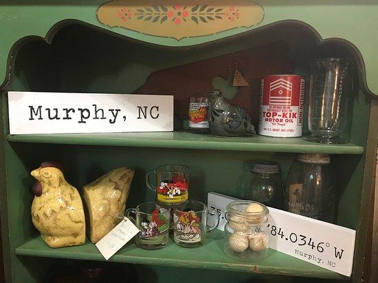 Murphy Nc Gift Shop Picture Of Black White Market Murphy