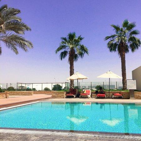 Centro Yas Island Abu Dhabi by Rotana: photo0.jpg