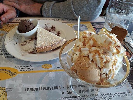 Restaurant Le Roosevelt Sainte Marie Du Mont