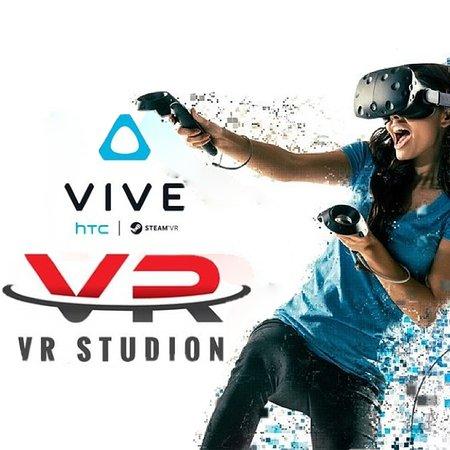 VR Studion i Helsingborg