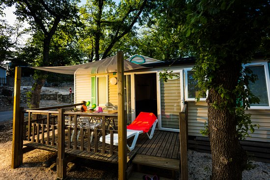 CAMPING SUNELIA LE BOIS FLEURI - Updated 2018 Prices & Campground Reviews (Argeles-sur-Mer ...