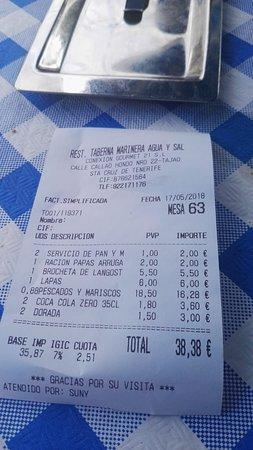 San Miguel de Tajao, إسبانيا: IMG-20180517-WA0001_large.jpg