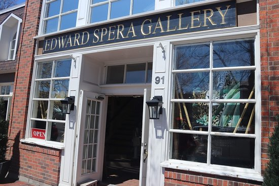 Edward Spera Art Gallery