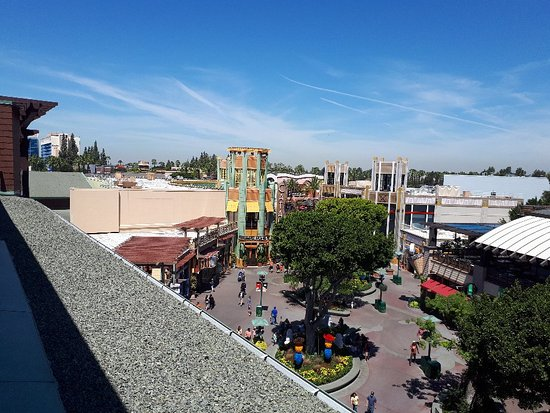 Downtown Disney 사진