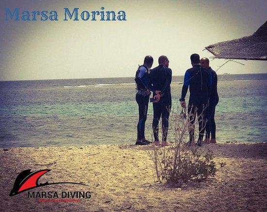 Marsa Diving Center