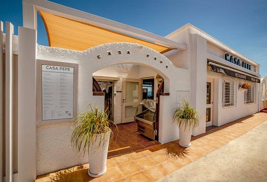 Restaurante Casa Pepe Slow Food San Jose Restaurantbeoordelingen