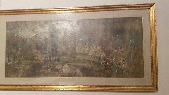 Palazzo Martinetti Bianchi - Museo d'Arte Costantino Barbella