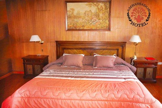 Hotel Ambassador Foto