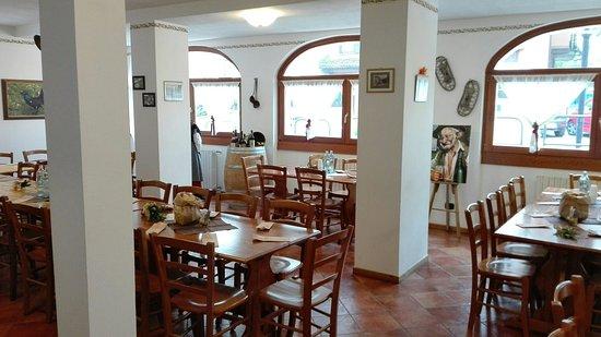 Gerola Alta, Италия: hotel Ristorante Valle del Bitto