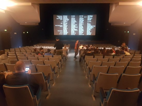 Cinema Multisala Grivi