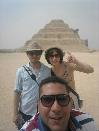 MJ Tours Egypt
