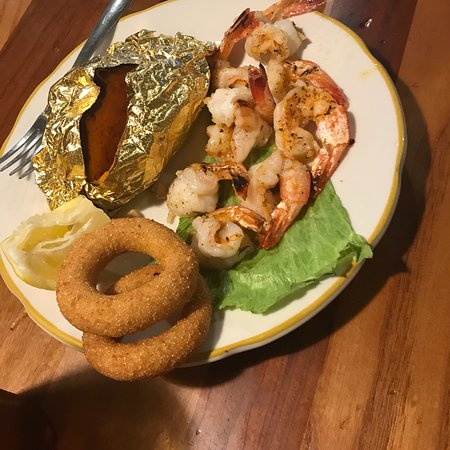 Captain Tom S Seafood Colonial Heights Restaurant Reviews Phone Number Photos Tripadvisor