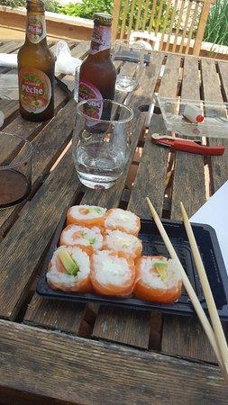 restaurant sushi bordeaux yaki yaki begles dans begles avec cuisine japonaise. Black Bedroom Furniture Sets. Home Design Ideas
