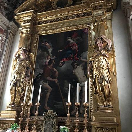 Duomo Santa Maria Annunziata: Interno