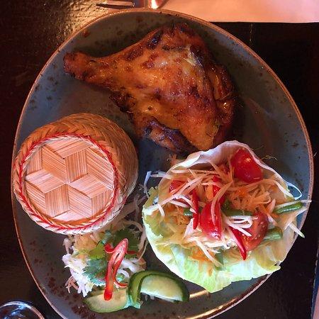 Kin Khao Thai Restaurant: photo0.jpg